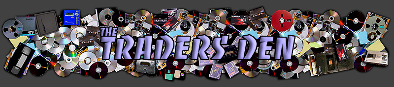 The Traders' Den